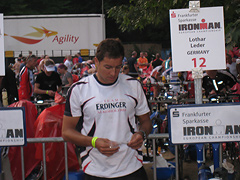 Ironman Germany Frankfurt 2010 - 9