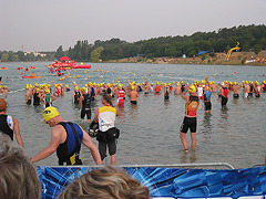 Ironman Germany Frankfurt 2010 - 19