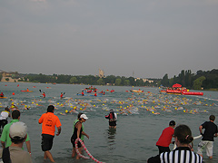 Ironman Germany Frankfurt
