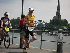 Ironman Frankfurt
