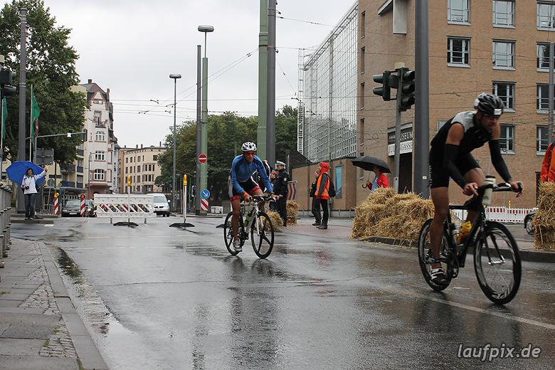 Ironman Frankfurt - Bike 2011 - 1