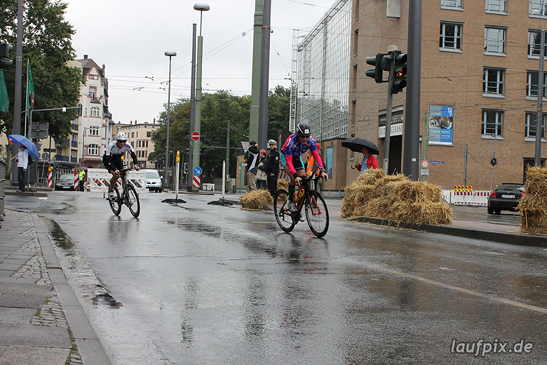 Ironman Frankfurt - Bike 2011 - 2