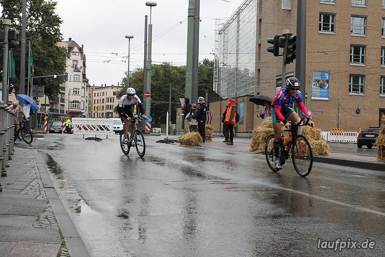 Ironman Frankfurt - Bike 2011 - 3