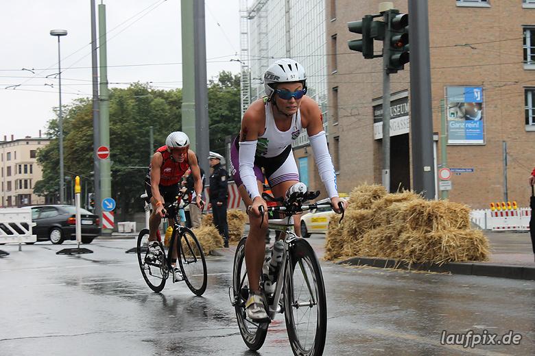Ironman Frankfurt - Bike 2011 - 44