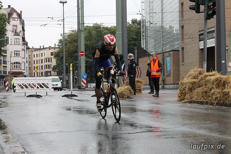 Ironman Frankfurt - Bike 2011 - 48