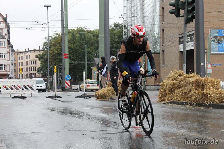 Ironman Frankfurt - Bike 2011 - 49