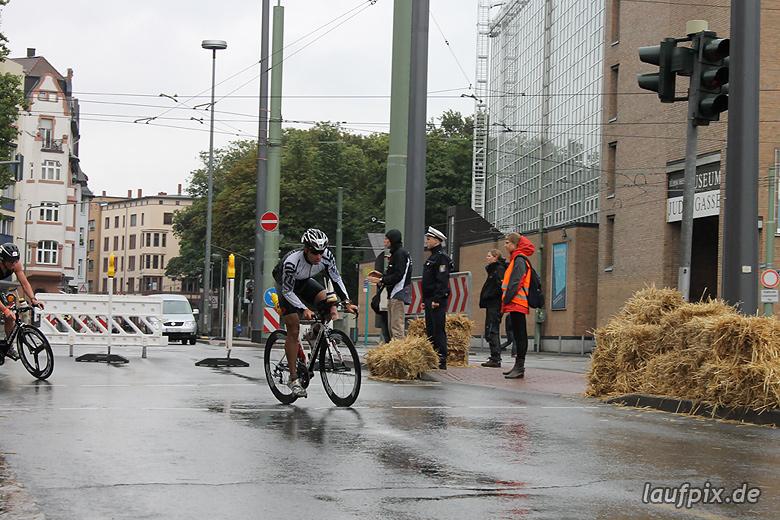 Ironman Frankfurt - Bike 2011 - 50