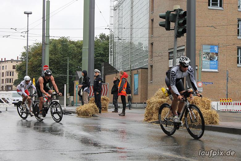 Ironman Frankfurt - Bike 2011 - 52