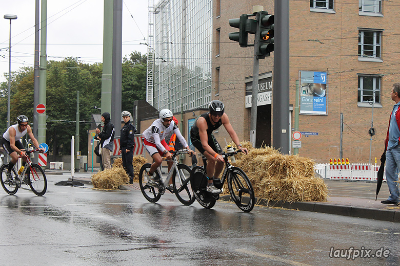 Ironman Frankfurt - Bike 2011 - 54
