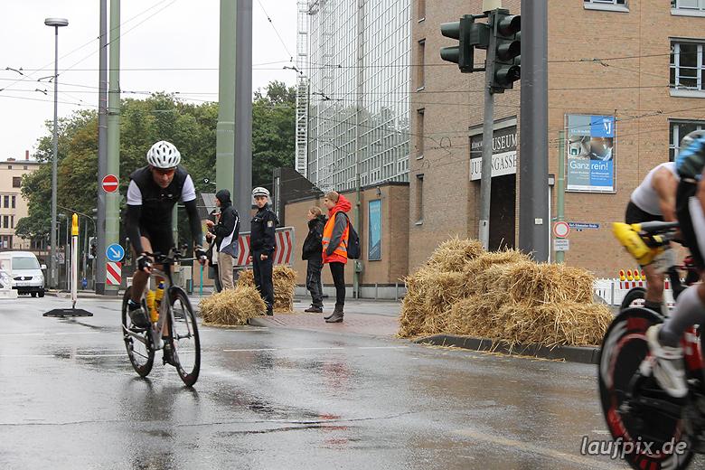 Ironman Frankfurt - Bike 2011 - 58