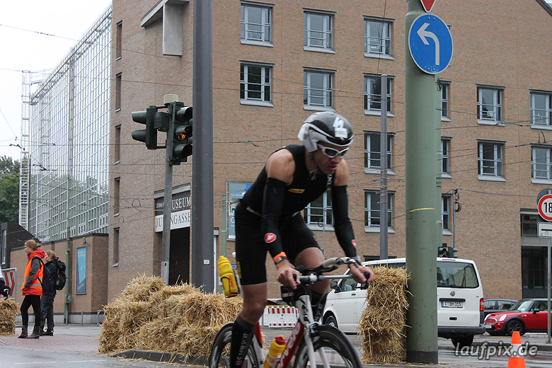 Ironman Frankfurt - Bike
