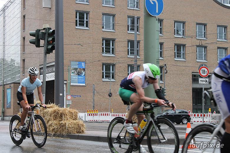 Ironman Frankfurt Liveticker