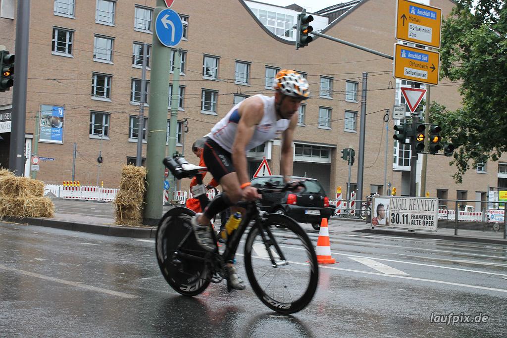 Ironman Frankfurt - Bike 2011 - 7