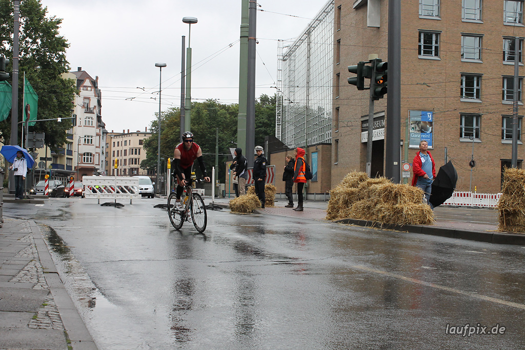 Ironman Frankfurt - Bike 2011 - 8
