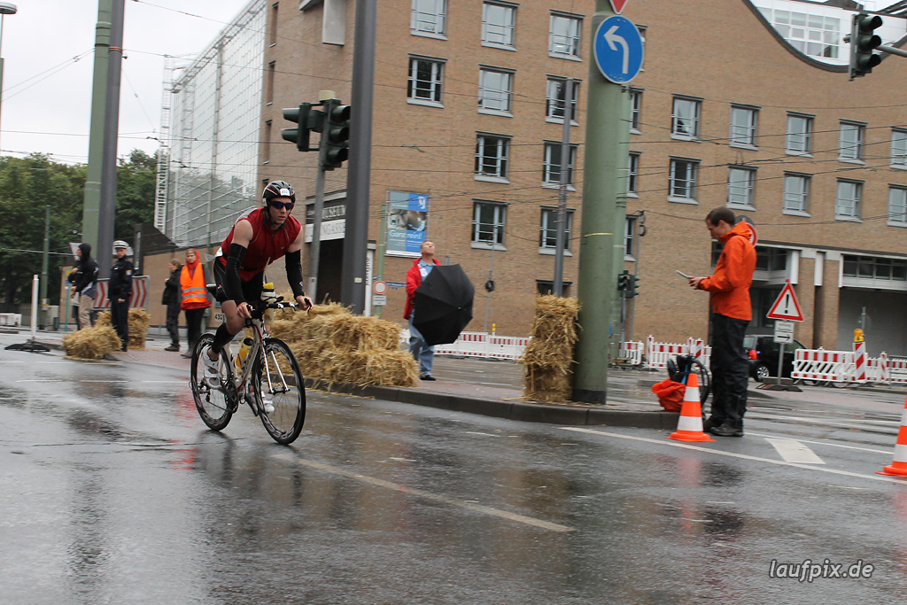 Ironman Frankfurt - Bike 2011 - 10