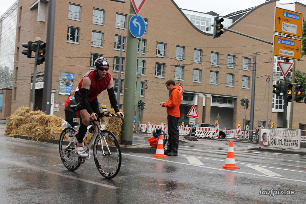Ironman Frankfurt - Bike 2011 - 11