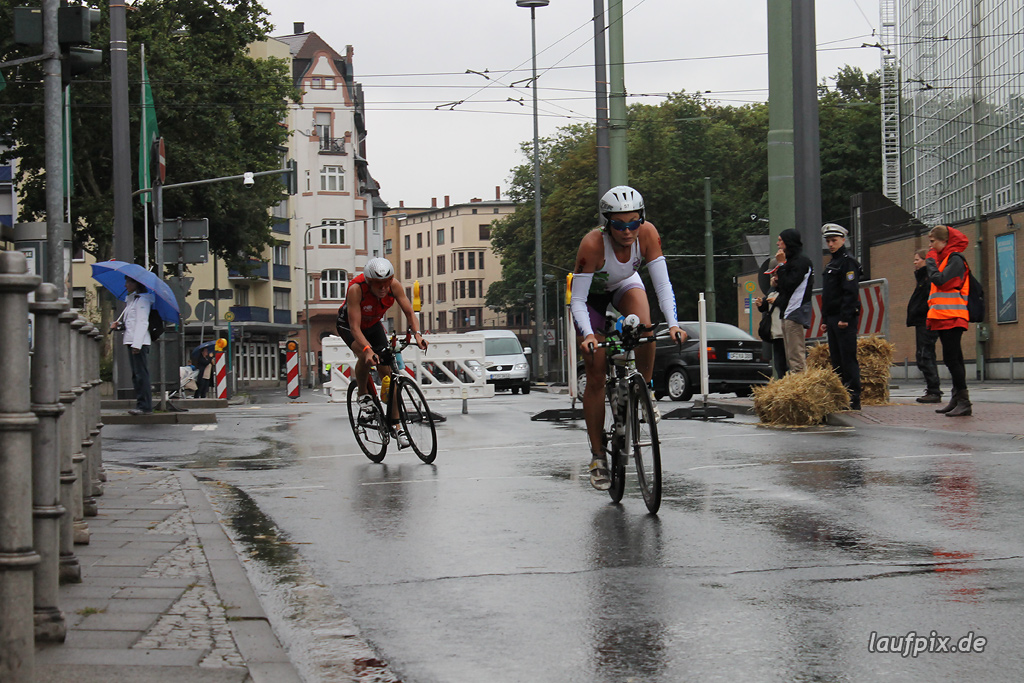 Ironman Frankfurt - Bike 2011 - 43