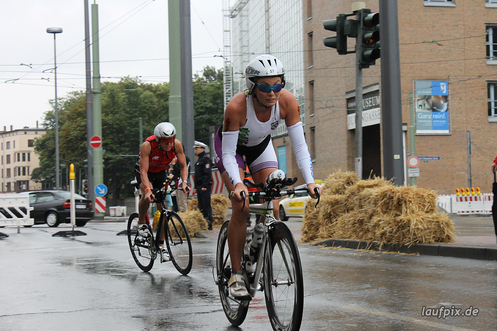 Ironman Frankfurt - Bike 2011 - 44
