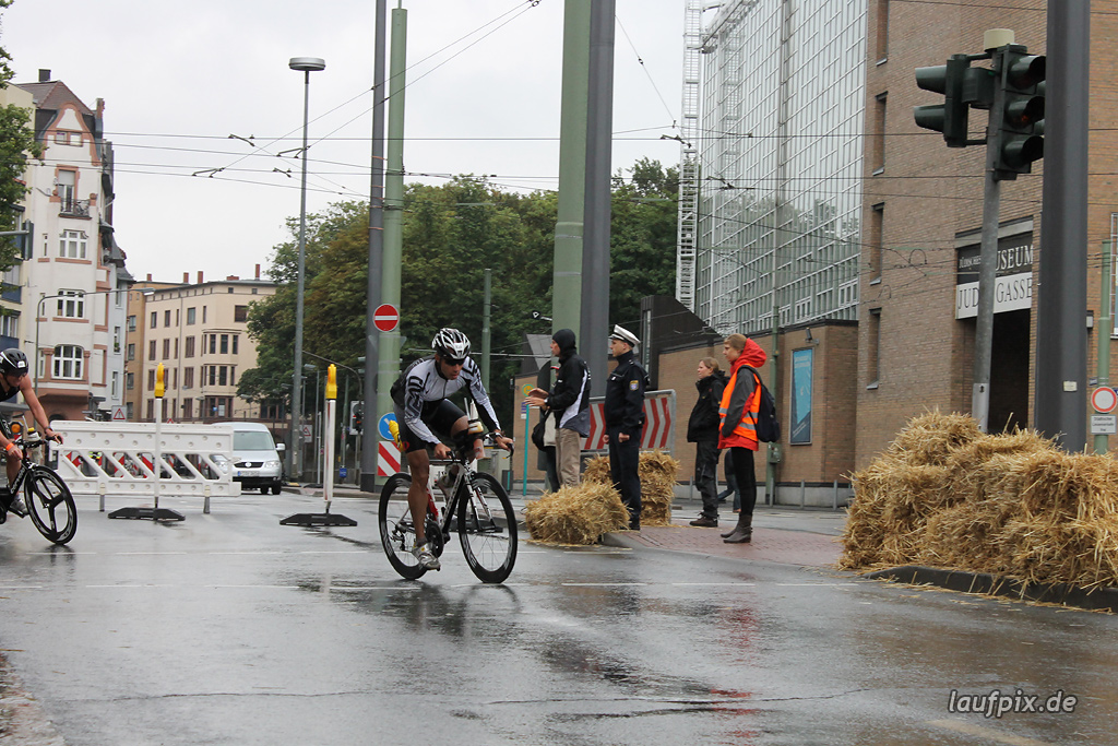 Ironman Frankfurt - Bike 2011 - 50