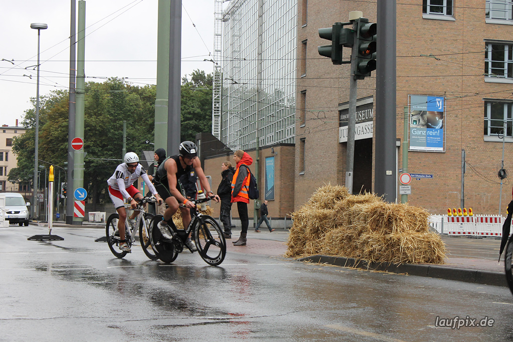 Ironman Frankfurt - Bike 2011 - 53