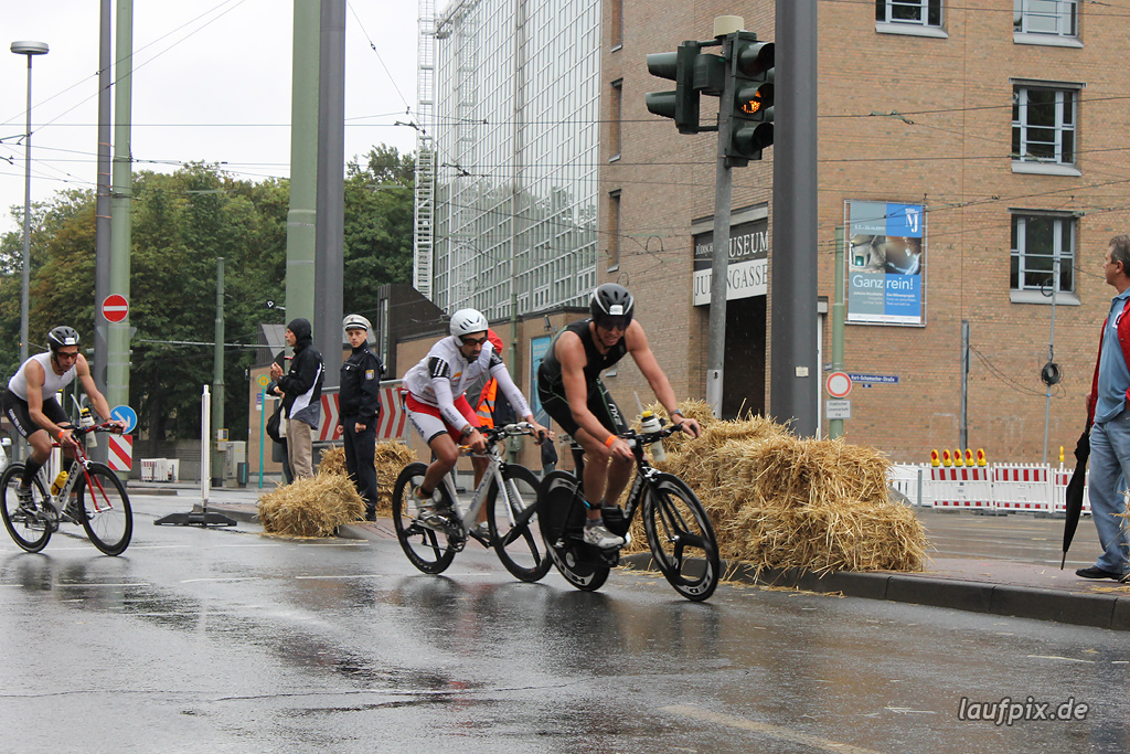 Ironman Frankfurt - Bike 2011 - 54