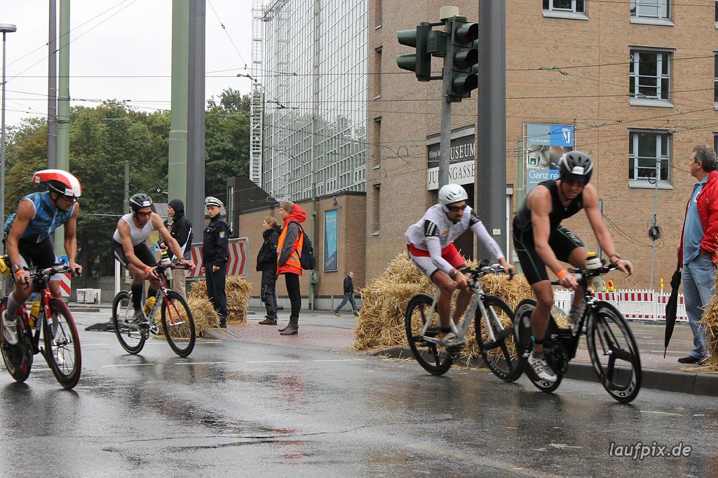 Ironman Frankfurt - Bike 2011 - 55