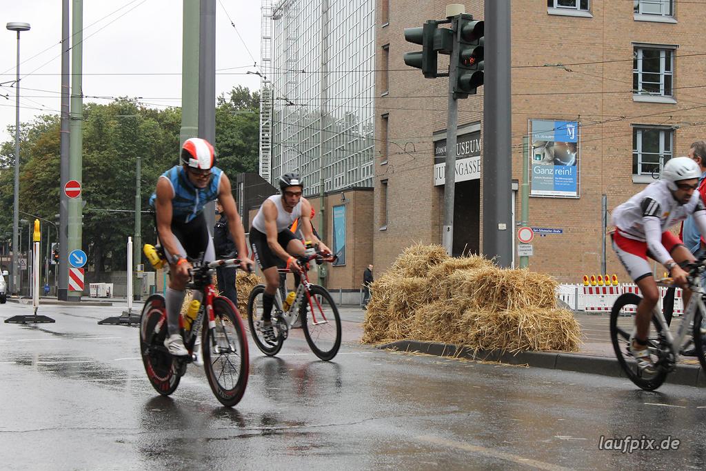 Ironman Frankfurt - Bike 2011 - 56