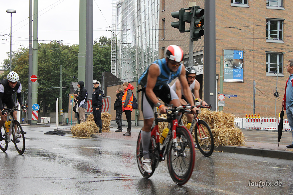 Ironman Frankfurt - Bike 2011 - 57