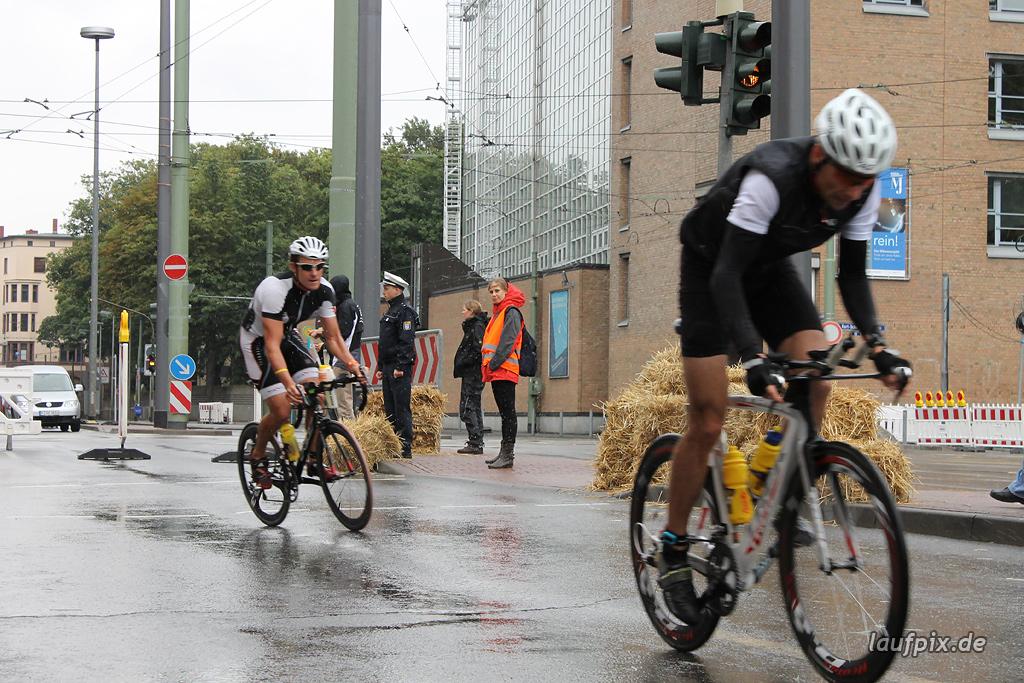 Ironman Frankfurt - Bike 2011 - 60