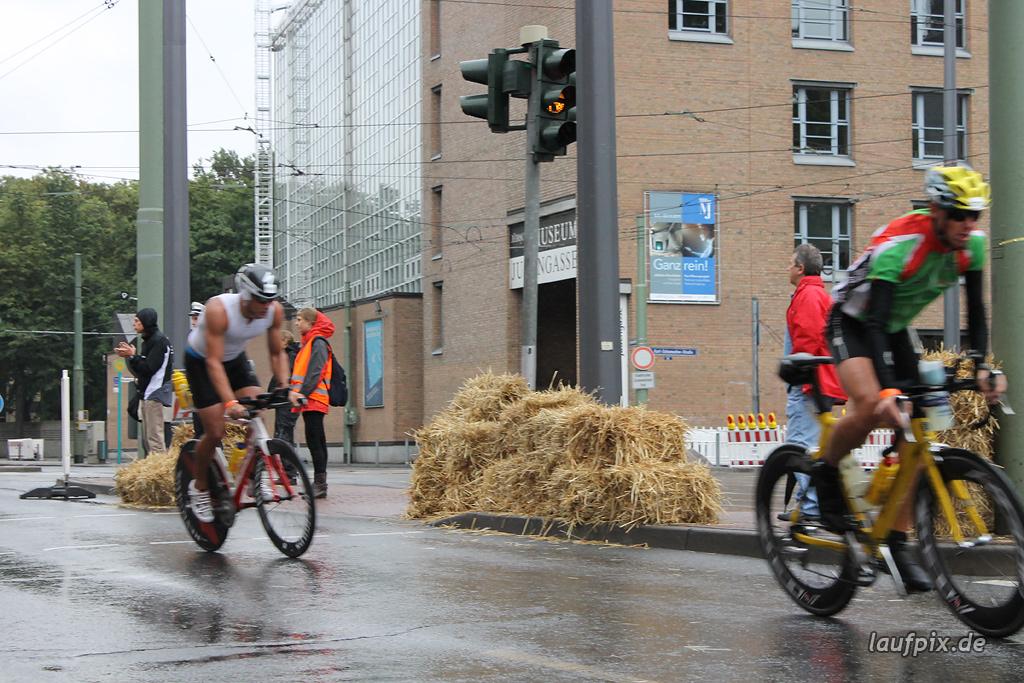 Ironman Frankfurt - Bike 2011 - 68