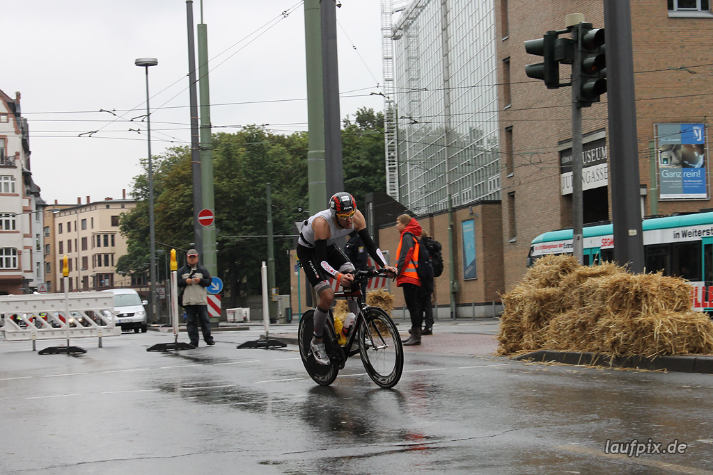 Ironman Frankfurt - Bike 2011 - 150