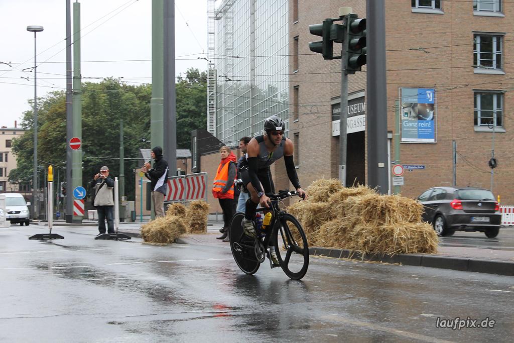 Ironman Frankfurt - Bike 2011 - 160