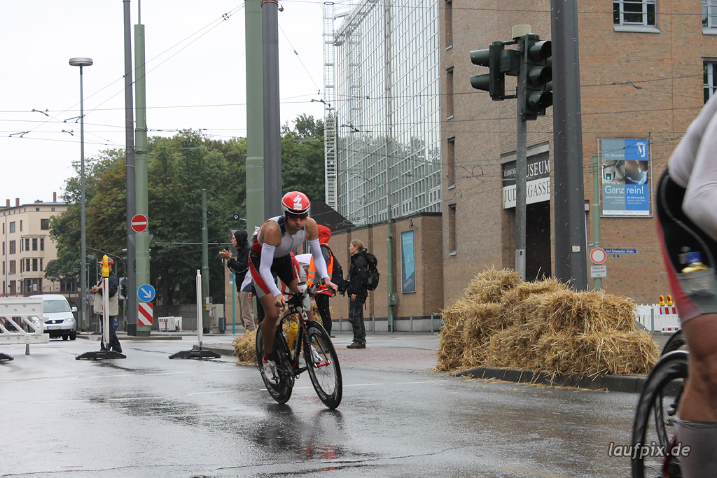 Ironman Frankfurt - Bike 2011 - 375