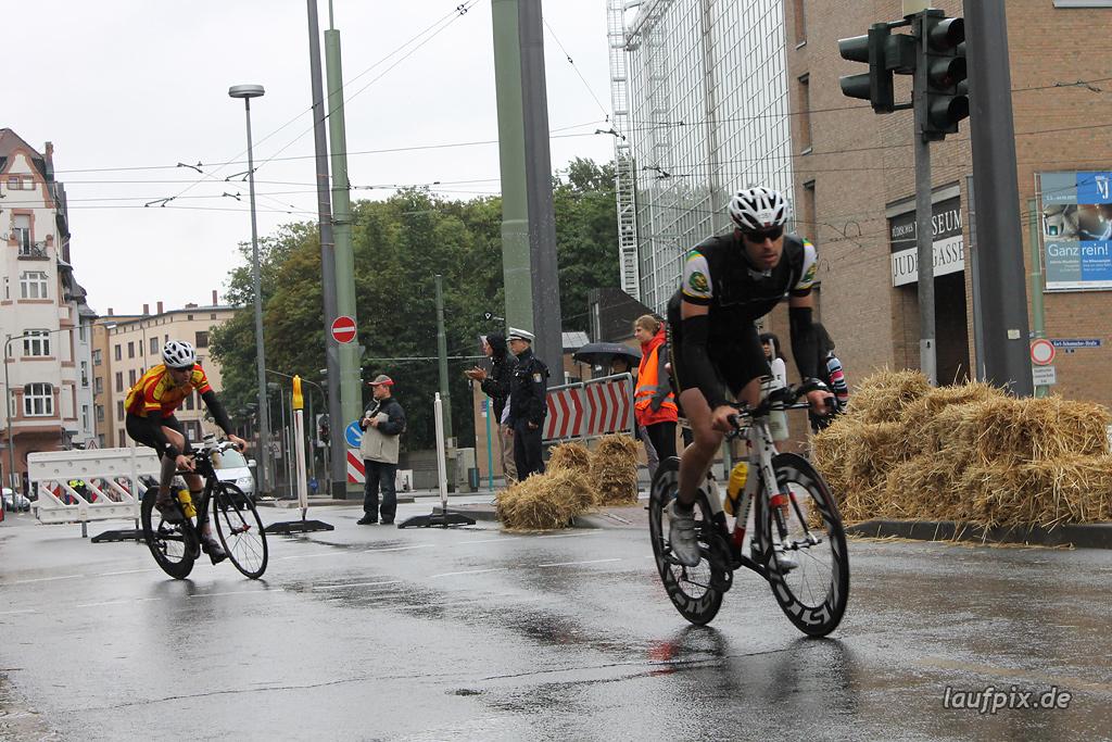 Ironman Frankfurt - Bike 2011 - 490