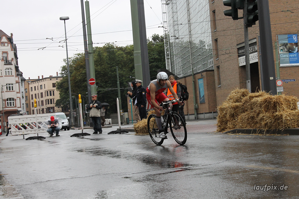 Ironman Frankfurt - Bike 2011 - 522