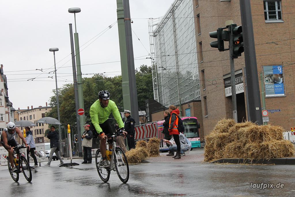 Ironman Frankfurt - Bike 2011 - 565