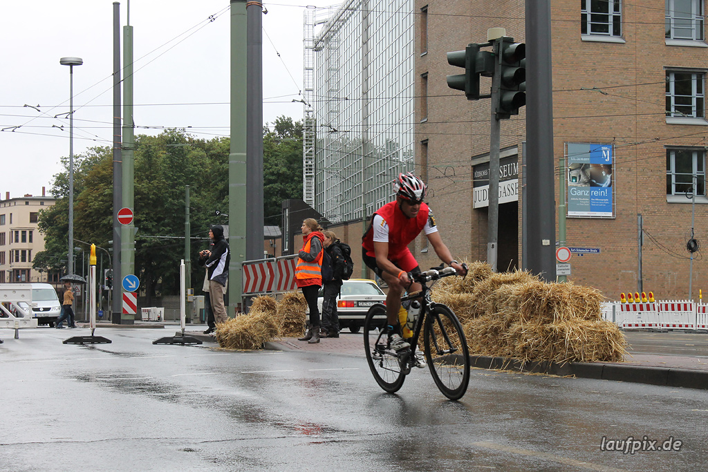 Ironman Frankfurt - Bike 2011 - 912