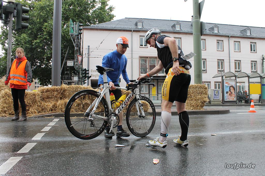 Ironman Frankfurt - Bike 2011 - 1093