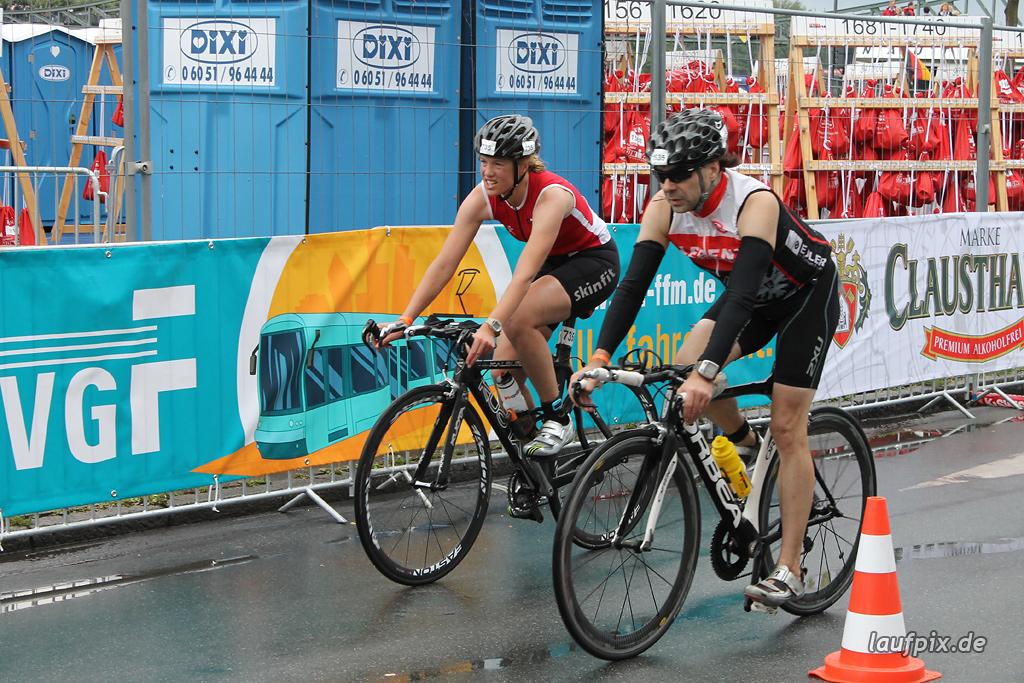 Ironman Frankfurt - Bike 2011 - 1387