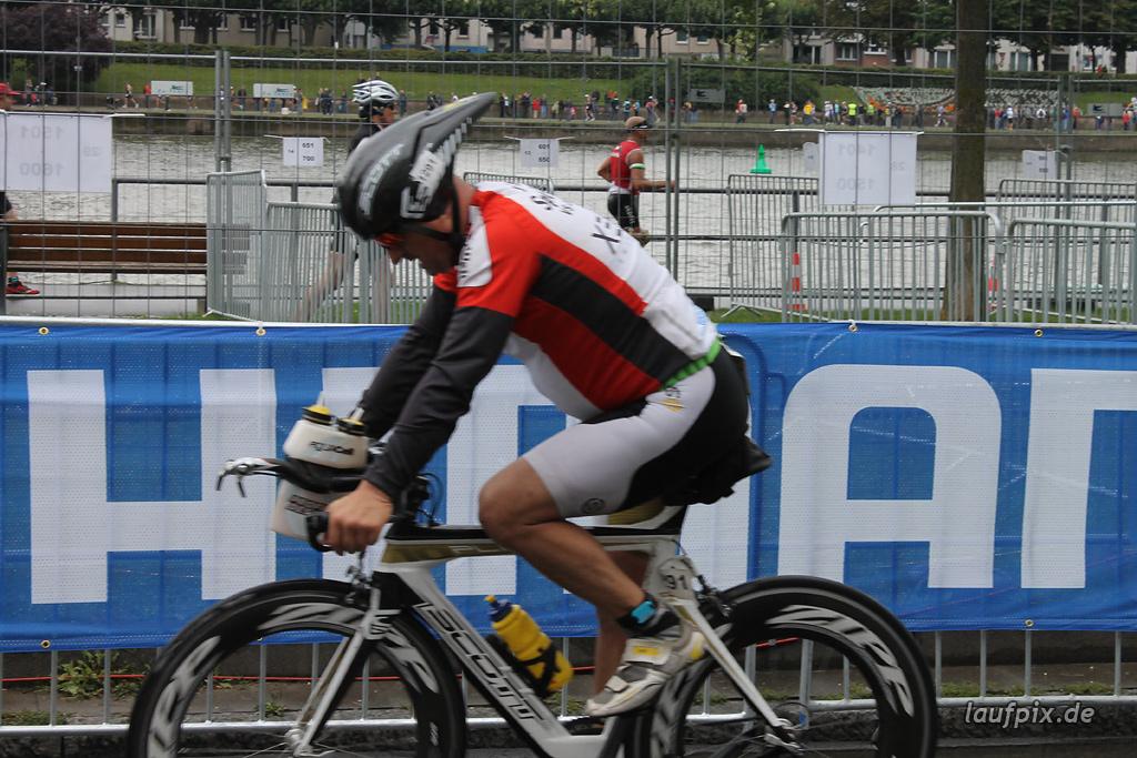 Ironman Frankfurt - Bike 2011 - 1410