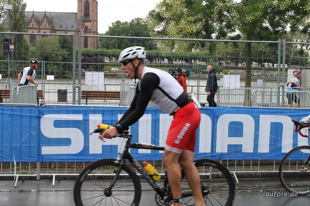 Ironman Frankfurt - Bike 2011 - 1411
