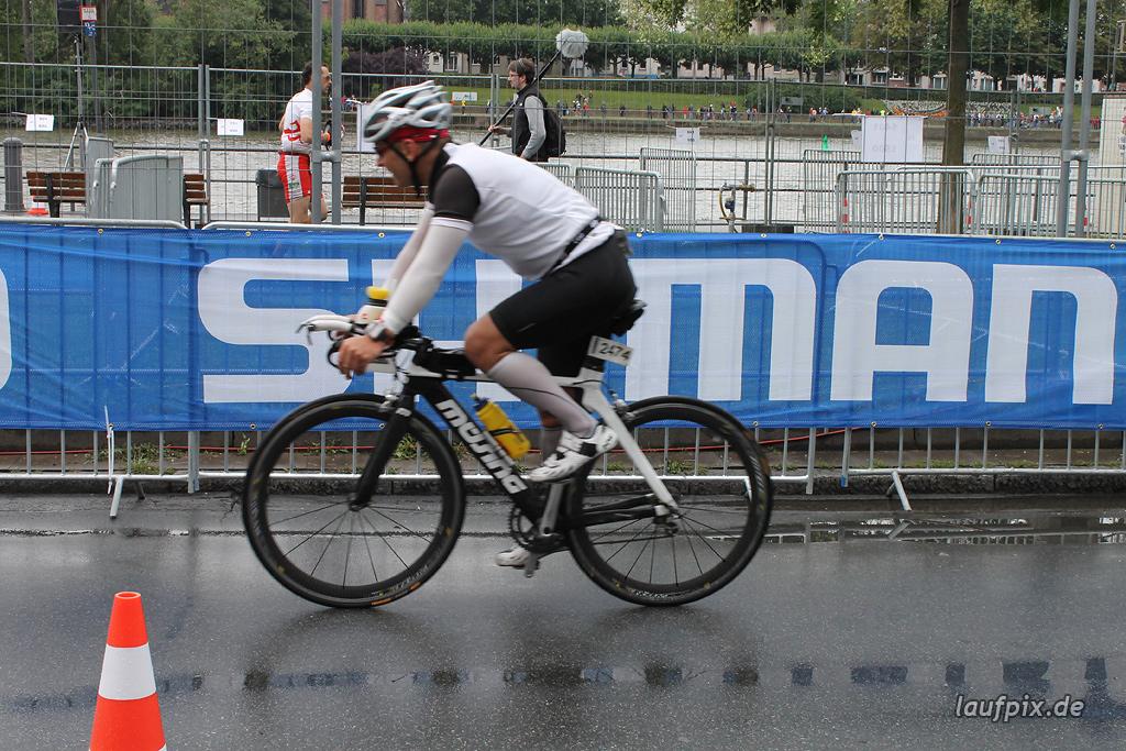 Ironman Frankfurt - Bike 2011 - 1412