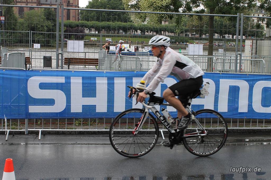 Ironman Frankfurt - Bike 2011 - 1418