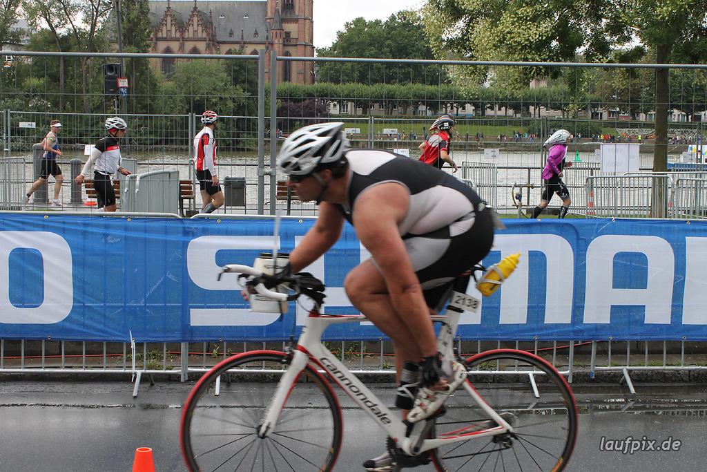 Ironman Frankfurt - Bike 2011 - 1420