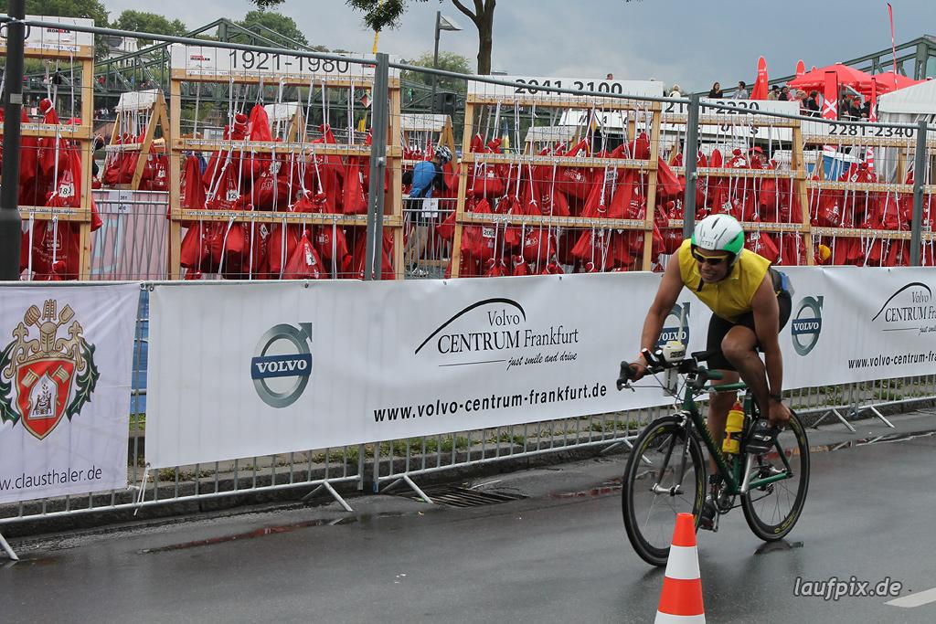Ironman Frankfurt - Bike 2011 - 1426