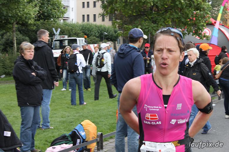 Ironman Frankfurt - Run 2011 - 27