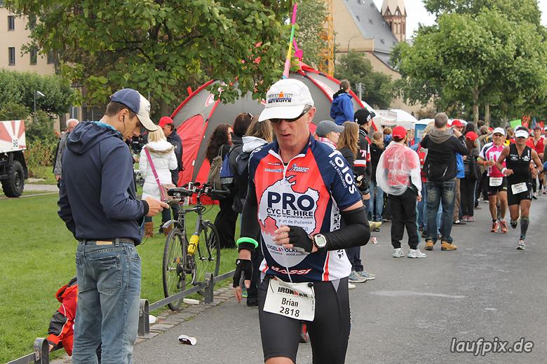 Ironman Frankfurt - Run 2011 - 33