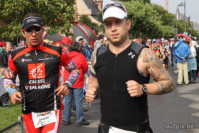 Ironman Frankfurt - Run 2011 - 195
