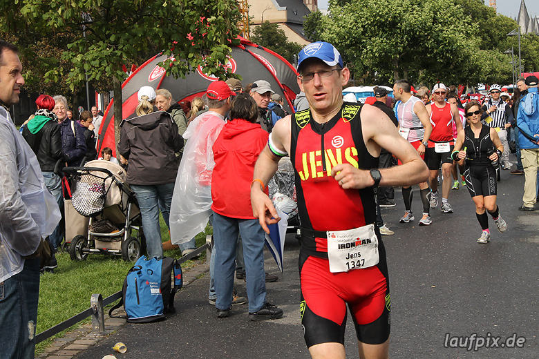 Ironman Frankfurt - Run 2011 - 196