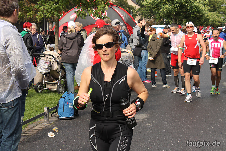 Ironman Frankfurt - Run 2011 - 197